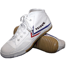 Feiyue Martial Arts Shoes High-top Style